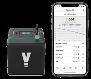 Encoder app Vitruve