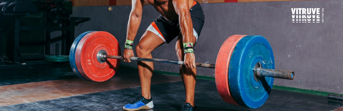 How to use VBT to track your progress