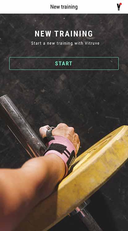 Vitruve app