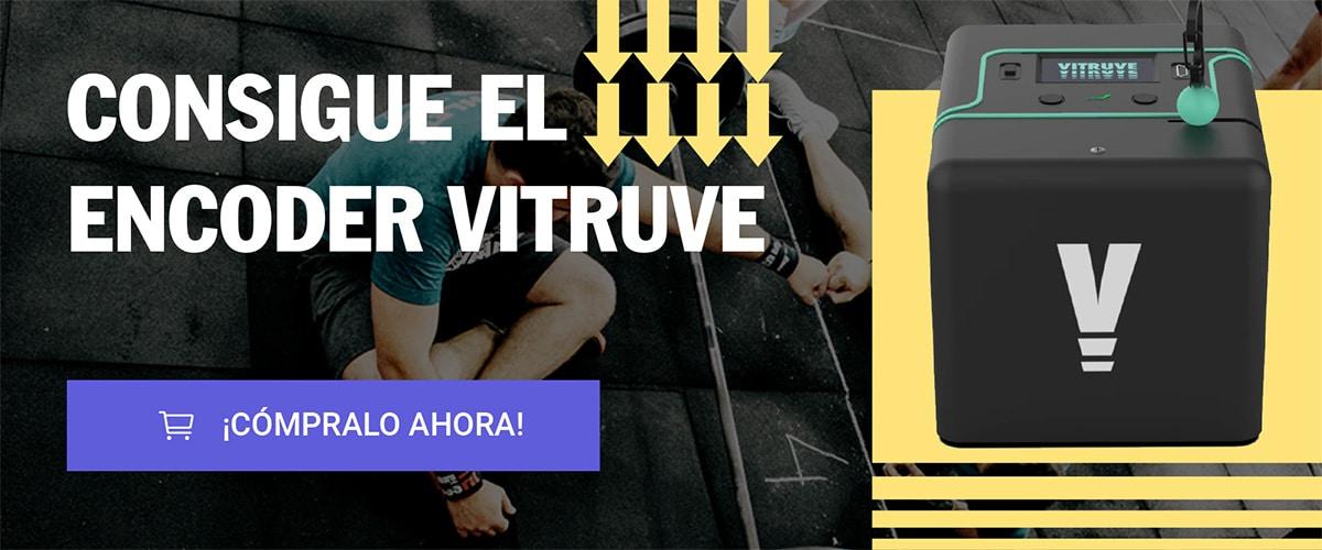 Cómo empezar el entrenamiento basado en la velocidad con Vitruve