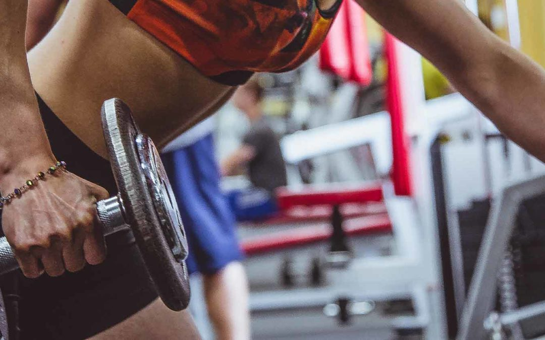 The 7 Biggest Mistakes Novice Female Powerlifters Make