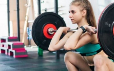 Benefits of front squat for athletes