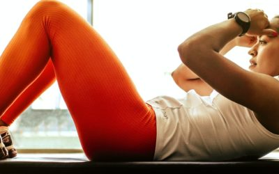 3 types of CORE training for athletes to improve strength