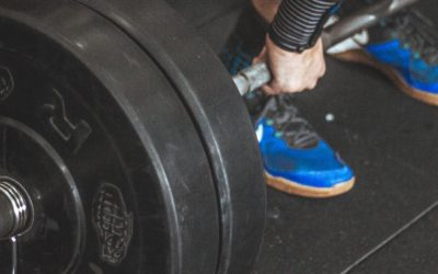 How to increase my weightlifting capacity thanks to VBT