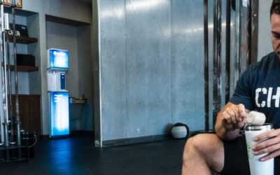 How much protein does an athlete need?