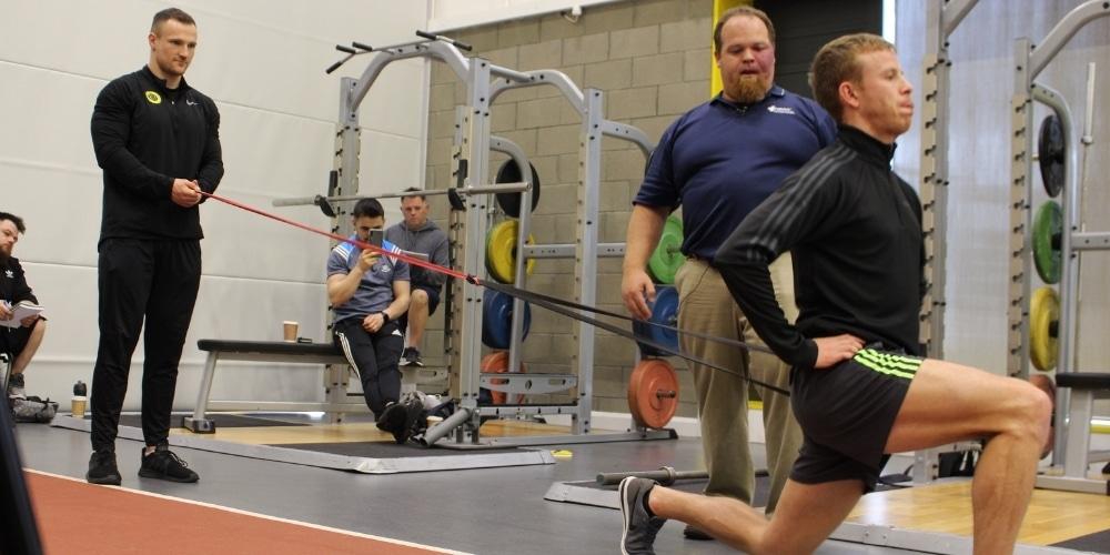 ¿Quién es Bryan Mann, el creador del entrenamiento basado en velocidad?