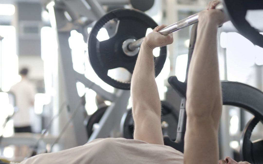 Why It Is Important To Improve Velocity In Weight Training?