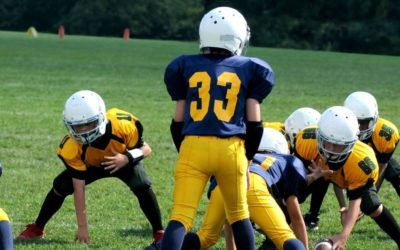 Training to Improve the Speed of Young Athletes